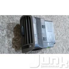 Дефлектор салона левый oe 8L0820901 разборка бу