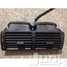 Дефлектор воздуха, средний oe  разборка бу