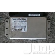 Блок управления АКПП для Audi A4 (B6) 2000-2004 oe 8E0927156L разборка бу