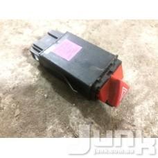 Кнопка аварийной сигнализации oe 4b0941509D разборка бу