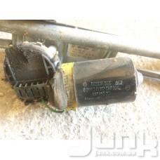 Моторчик стеклоочистителя для Audi A4 (B5) 1994-2000 oe 8d1955113 разборка бу