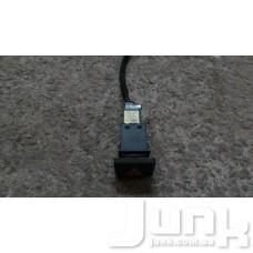 Кнопка аварийной сигнализации для Audi A4 (B6) 2000-2004 oe 8E0941509 разборка бу