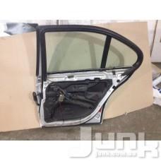 Ограничитель задней двери для BMW 5-серия E39 1995-2003 oe 51218193447 разборка бу