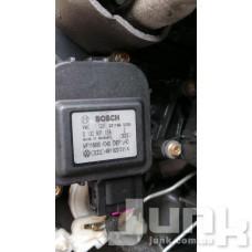 Сервопривод заслонки печки (моторчик заслонки) для Audi A6 (C5) 1997-2004 oe 4B1820511K разборка бу