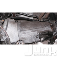 АКПП (автоматическая коробка переключения передач) для Mercedes W221