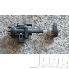 Клапан турбины для Mercedes Benz W220 S-Klasse 1998-2005 oe A0005450527 разборка бу