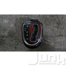 Накладка селектора АКПП для Mercedes Benz W220 S-Klasse 1998-2005 oe A2202671688 разборка бу