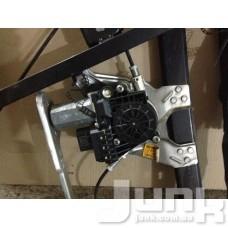 Моторчик стеклоподъёмника передний лев. oe 4B0959801E разборка бу