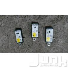 Усилитель антенны для Audi A6 (C5) 1997-2004 oe 4B9035225B разборка бу