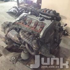 Поддон двигателя для Audi A4 (B6) 2000-2004 oe 06B103601AH разборка бу