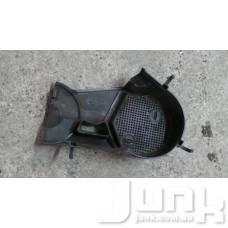 Защита (кожух) ремня грм левая для Audi A4 (B6) 2000-2004 oe 059109123G разборка бу