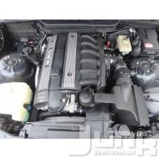 Насос гидроусилителя руля ГУР для BMW 5-серия E39 1995-2003 oe 32411094098 разборка бу