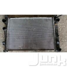 Радиатор основной для Mercedes Benz W220 S-Klasse 1998-2005 oe A2205002003 разборка бу