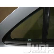 Стекло задней правой двери глухое для Mercedes Benz W220 S-Klasse 1998-2005 oe A2207300420 разборка бу