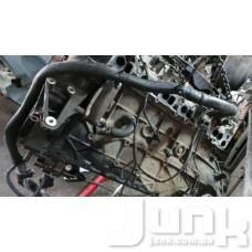 Трубка вентиляции картера для Mercedes Benz W220 S-Klasse 1998-2005 oe A6130160081 разборка бу