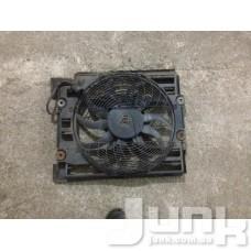 Вентилятор охлаждения двигателя oe 64546921395 разборка бу