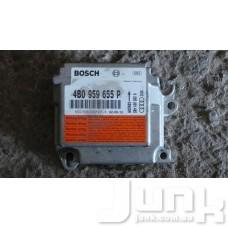 блок управления airbag oe 4B0959655P разборка бу