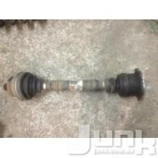 Привод передний правый (полуось гранаты) для Audi A6 (C5) 1997-2004 oe 4B0407272AP разборка бу
