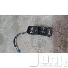 Блок управления стеклоподъемниками для Mercedes Benz W203 C-Klasse 2000-2007 oe A2038210679 разборка бу