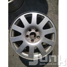 Audi OEM 4A0601025P 7x16 5x112 ET45 DIA57,1 Б/У