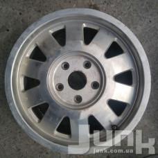Audi OEM 4B0601025J 6x15 5x112 ET45 DIA57,1 Б/У