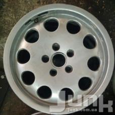 Audi OEM 4B0601025P 7x16 5x112 ET45 DIA57,1 (silver) Б/У