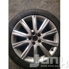 Audi OEM 4G0601025BF 8x18 5x112 ET39 DIA66,6 Б/У
