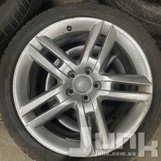 Audi OEM 4G0601025BQ 8,5x19 5x112 ET45 DIA66,6 Б/У