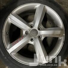 Audi OEM 4L0601025H 9x20 5x130 ET60 DIA71,6 Б/У