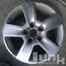 Audi OEM 8E0601025B 7x16 5x112 ET42 DIA57,1 (silver) Б/У