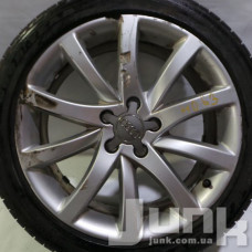Audi OEM 8K0601025BC 8x18 5x112 ET47 DIA66,6 Б/У