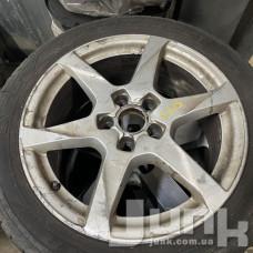 Audi OEM 8K0601025K 7,5x17 5x112 ET45 DIA66,6 Б/У