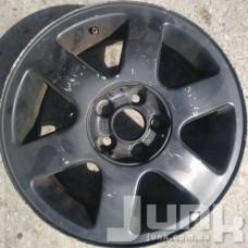 Audi OEM 8L0601025F 6,5x15 5x100 ET38 DIA57,1 Б/У