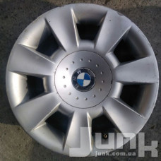 BMW OEM 675176313 7x15 5x120 ET20 DIA74,1 Б/У