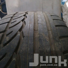 Dunlop SP Sport 01 245/40 ZR19 98Y XL Б/У 6 мм