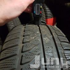 Dunlop SP WinterResponse 185/60 R14 82T Б/У 4,5 мм