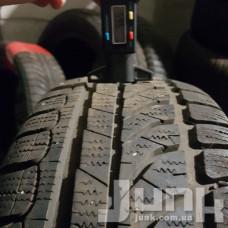 Dunlop SP WinterResponse 185/60 R14 82T Б/У 5,5 мм