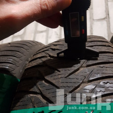 Goodyear UltraGrip 8 185/60 R14 82T Б/У 4 мм