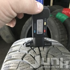 Goodyear UltraGrip 9 185/60 R14 82T Б/У 4 мм