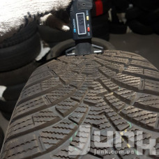 Goodyear UltraGrip 9 185/60 R14 82T Б/У 6,5 мм