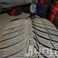 Goodyear UltraGrip Ice+ 205/55 R16 91T Б/У 5,5 мм