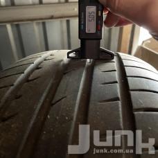 Hankook Ventus Prime 2 K115 225/60 R17 99H Б/У 5 мм