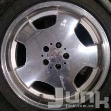 Lorinser RS90 9x19 5x112 ET37 DIA66,6 Б/У