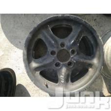 Mercedes OEM A2024011202 7x15 5x112 ET37 DIA66,6 Б/У