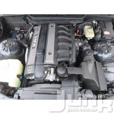 Дроссельная заслонка в сборе для 5-серия E39 1995-2003 Б/У oe 13541433385 разборка бу