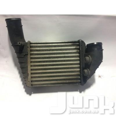 Радиатор интеркуллера прав. для Audi A4 B5 oe 59145806 разборка бу