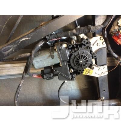 Моторчик стеклоподъёмника передний лев. для Audi A6 C5 oe 4B0959801E разборка бу