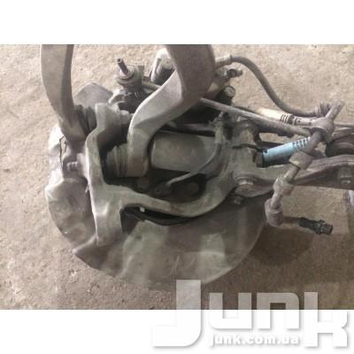 Поворотный кулак передний правый Цапфа для BMW E60 oe 31216760954 разборка бу