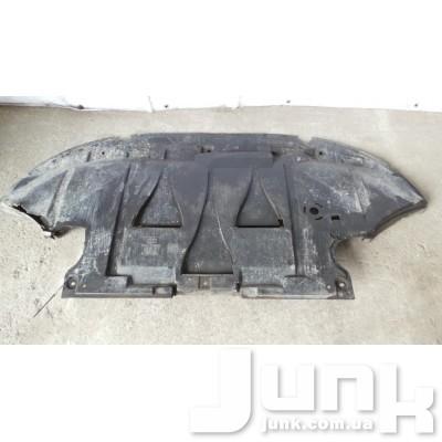 Защита двигателя от бампера для Audi A6 (C5) 1997-2004 oe 4B0863823 разборка бу