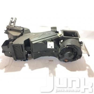 Мотор заслонки рециркуляции воздуха для Audi A4 (B5) 1994-2000 oe 1J0907511 разборка бу